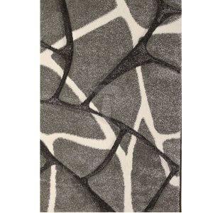 Shrub Grey 140x190