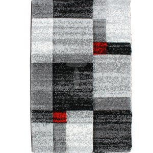 Chess Grey 140x190